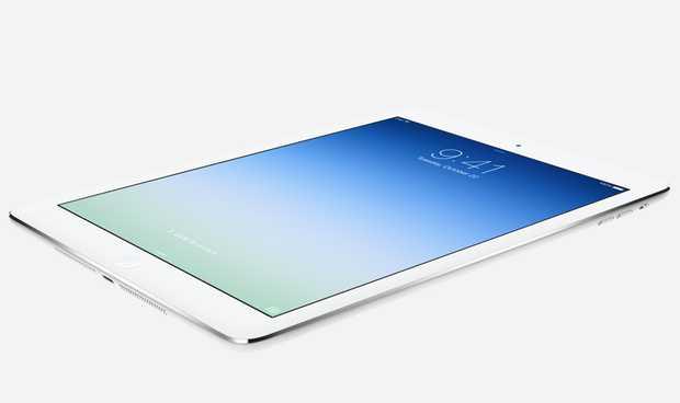 MWC|iPad Air premiato come miglior Tablet