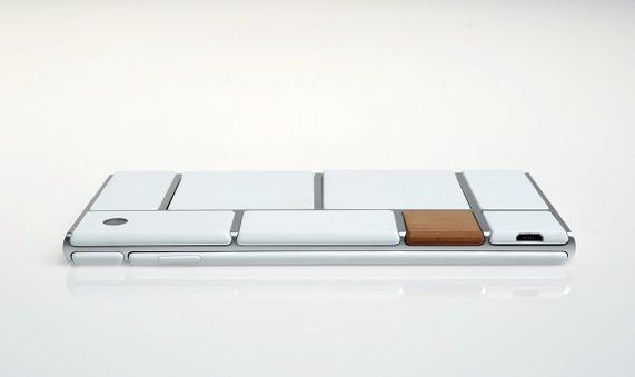 Google Project Ara | Costruire lo smartphone in base alle nostre esigenze a partire da 50$ !