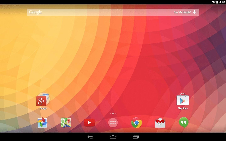Google Now Launcher disponibile nel Play Store…( ma non per tutti )