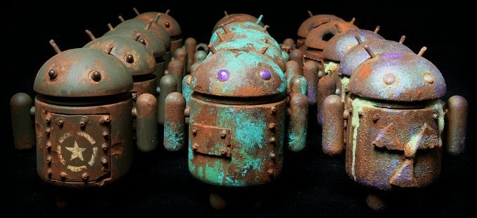 Custom ROM per Android 4.4 KitKat: Ecco le migliori