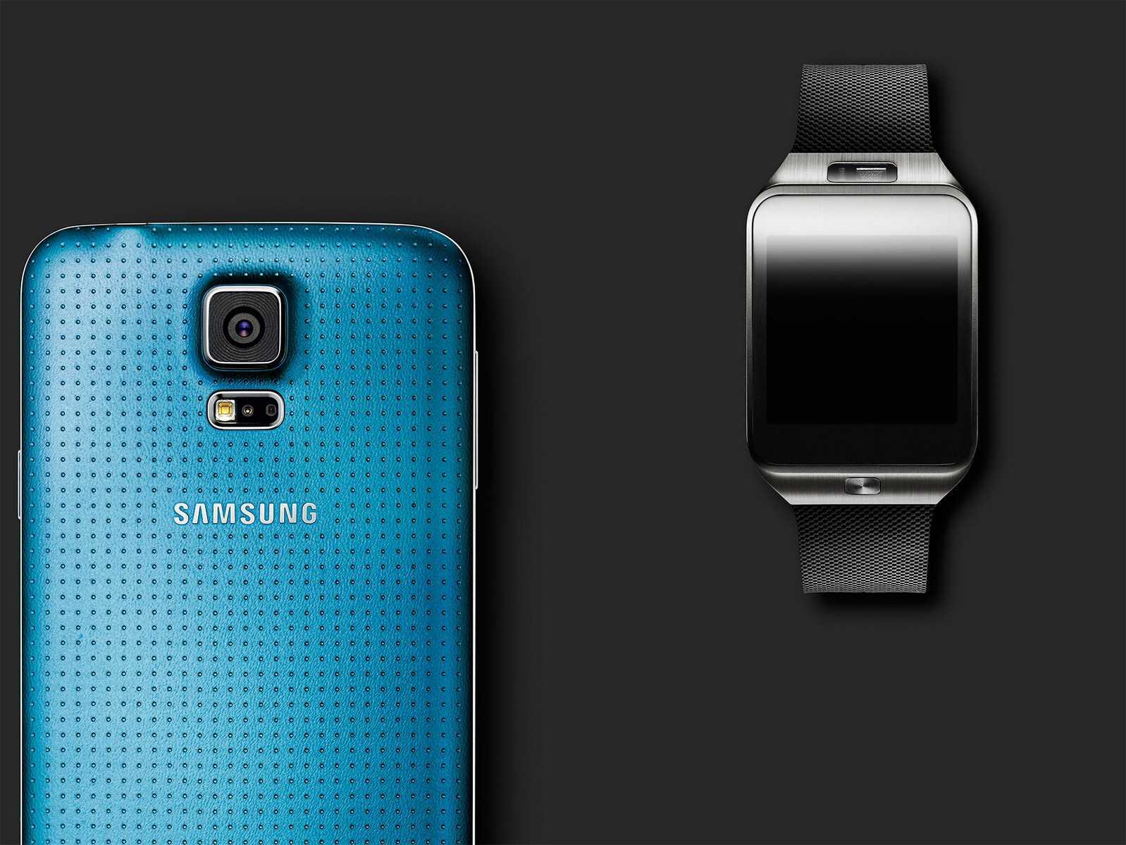 Galaxy S5 in metallo, probabile lancio a Maggio con il nome di Galaxy F