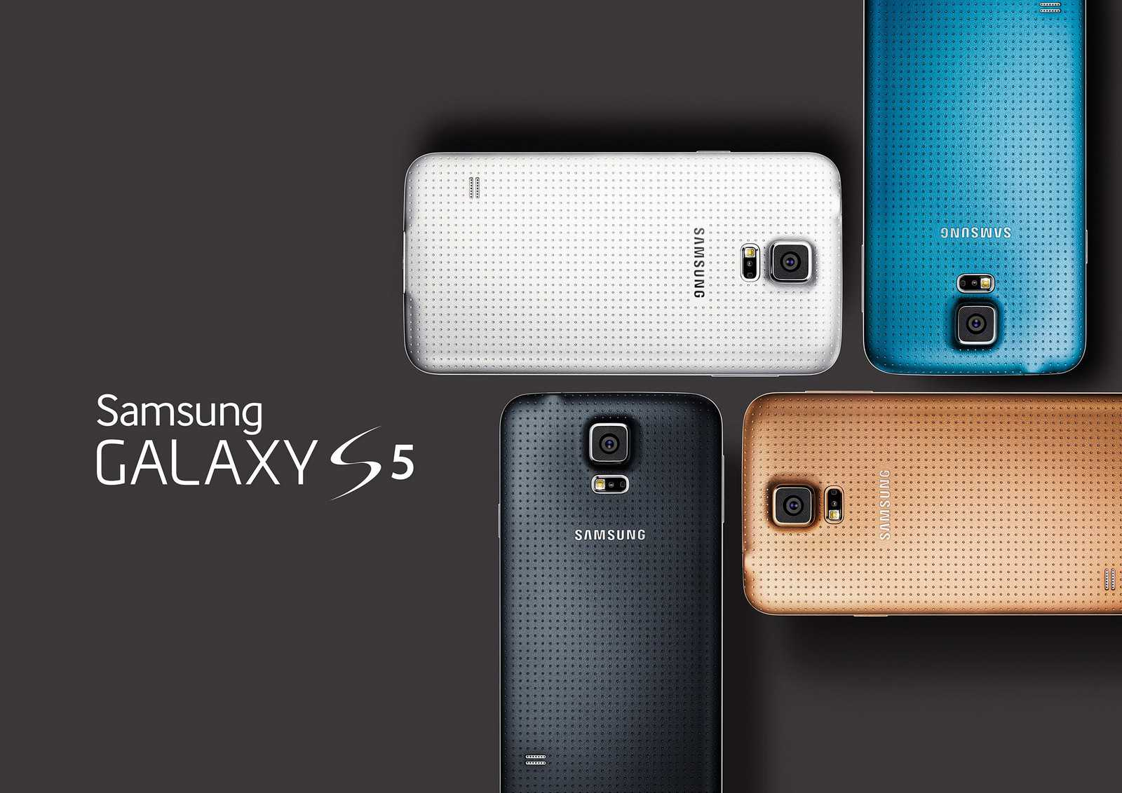 Il Sensore cardiaco del Galaxy S5 é in grado di controllare il livello di stress