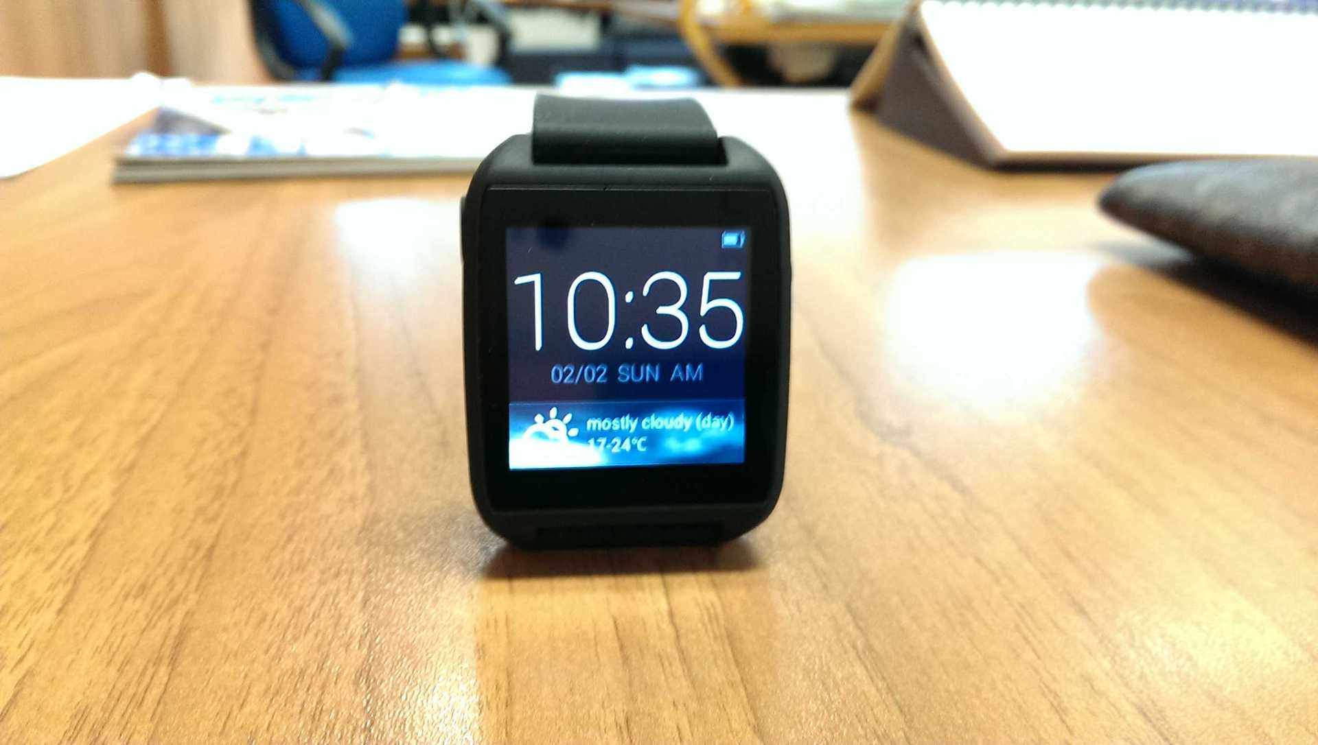 [Update] Recensione Ekoore Go Watch: lo SmartWatch made in Italy