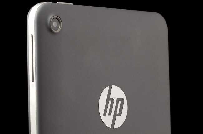 HP pensa in grande con l'HP Slate 6 e 7 VoiceTab