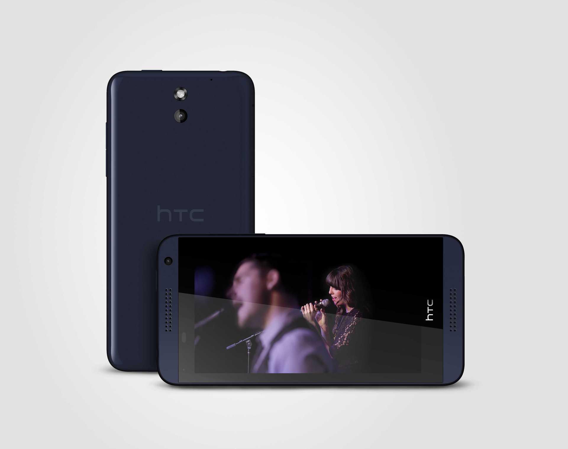 HTC annuncia ufficialmente due nuovi smartphone: Desire 816 e Desire 610