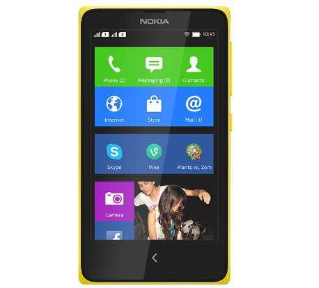 MWC 2014: già pronto il root per il Nokia X!!!!!!!!