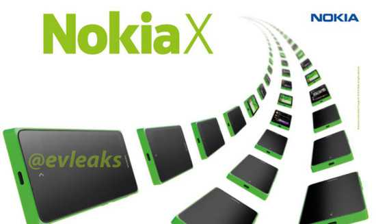 Nokia X: di Android troviamo poco o niente al suo interno