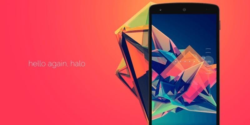 Paranoid Android 4.6 Beta 5 (Playful Pitaya)