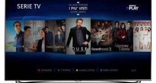 LG e Mediaset annunciano la disponibilità del servizio Premium Play sui TV del brand