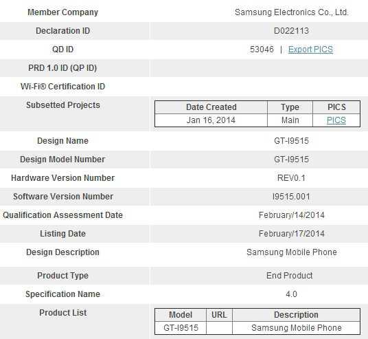 Samsung-GT-I9515