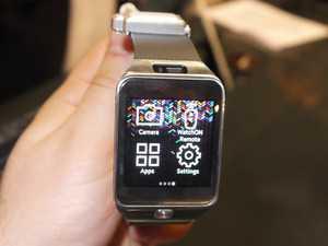 Samsung Galaxy Gear 2 Design