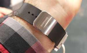 Samsung Galaxy Gear 2 features