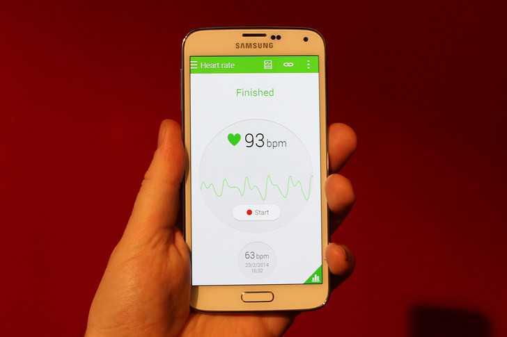MWC 2014   Samsung Galaxy S5   Trapelano altre immagini del dispositivo!