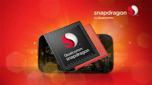 Lo Snapdragon 805 potrebbe arrivare su Note 3 entro la fine dell'anno