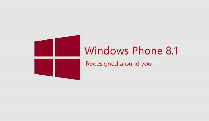 In arrivo per Windows Phone l'aggiornamento (8.1) con tasti a schermo e supporto dual-SIM