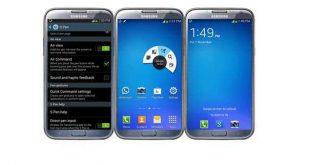 Aggiornamento   Guida Completa per la trasformazione di un Samsung Galaxy Note II in Note 3 ! (Download)