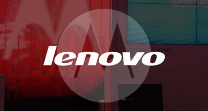 Google ha acquisito il 6% di Lenovo dopo l'accordo per la cessione di Motorola