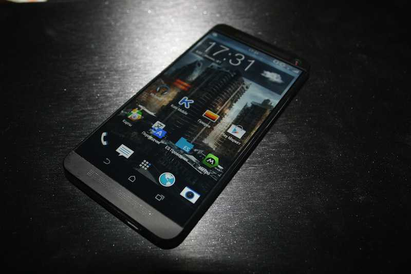 HTC M8 Plus e Advance: display QHD, Snapdragon 805 e waterproof!