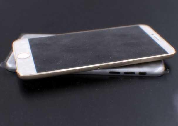 iPhone 6: queste le prime vere immagini?