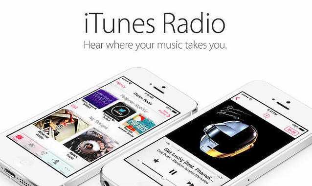 iTunes Radio batte Spotify e si piazza terzo negli USA