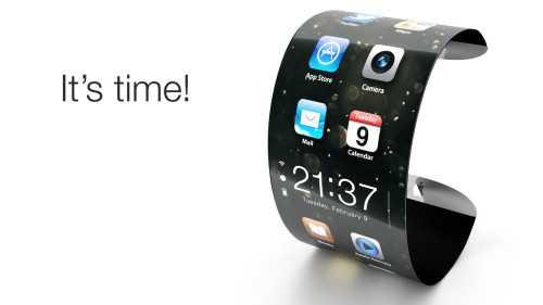 iWatch di Apple potrà predire gli infarti salvandoci la vita?