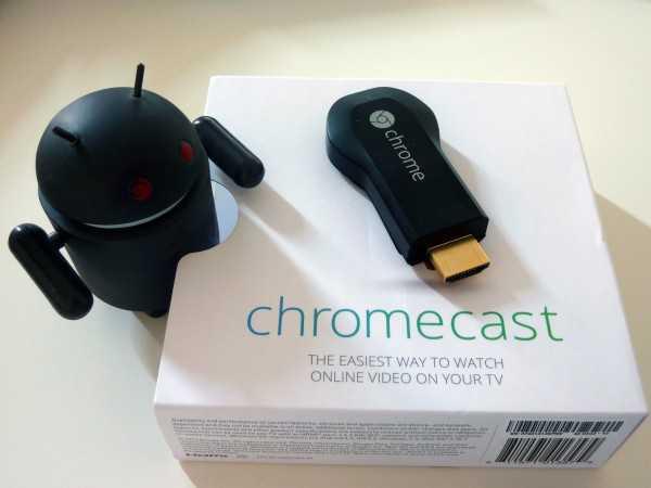 Google Chromecast | Il 19 Marzo il debutto in Europa
