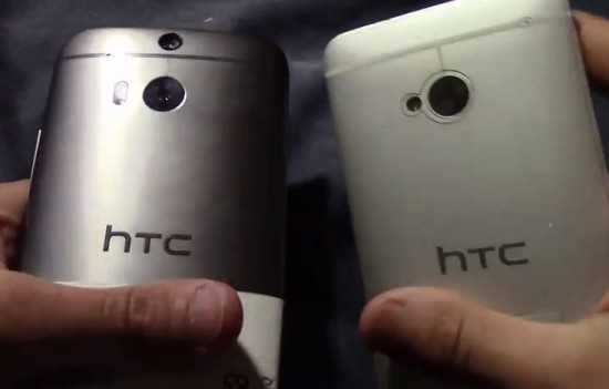 The All New HTC One | Appare in rete in un video di 12 minuti!