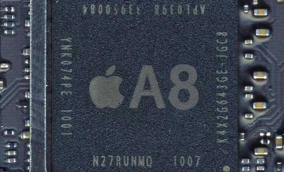 TSMC sta producendo i chip A8 per il prossimo iPhone