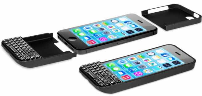 BlackBerry vince l'ingiunzione contro Ryan Seacrest per il case per iPhone