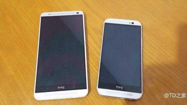 HTC M8, trapelano ulteriori immagini del dispositivo
