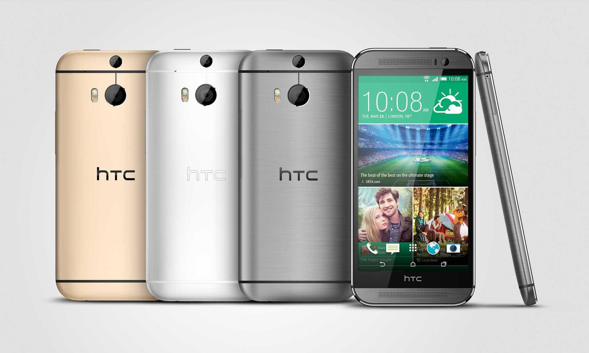Photo gallery evento HTC milano