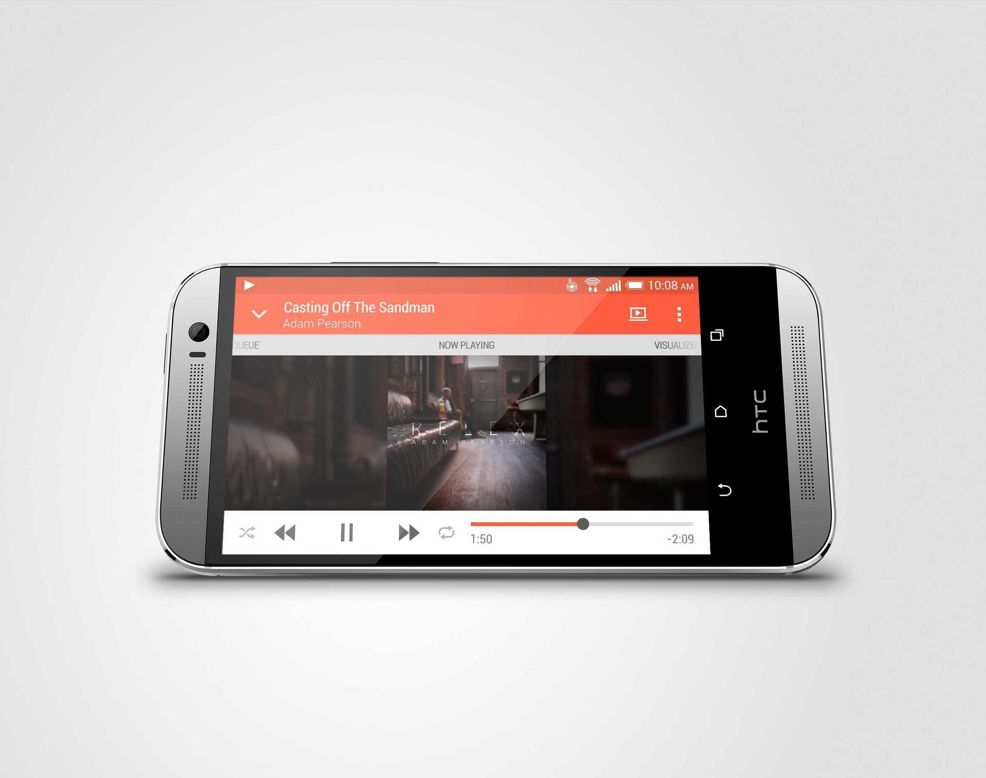 HTC One (M8) Ufficiale – Caratteristiche, dettagli e prezzo del nuovo top di gamma 2014 HTC