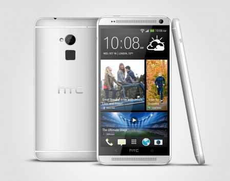 HTC One Max | Arriva in Italia l'aggiornamento Android 4.4.2 KitKat
