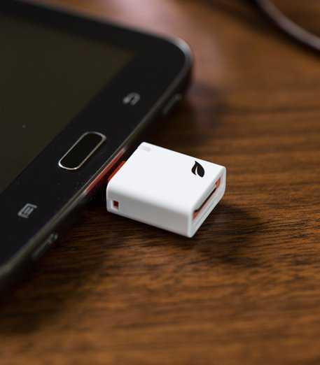 Leef Access: ecco il lettore di microSD per tutti i device Android!