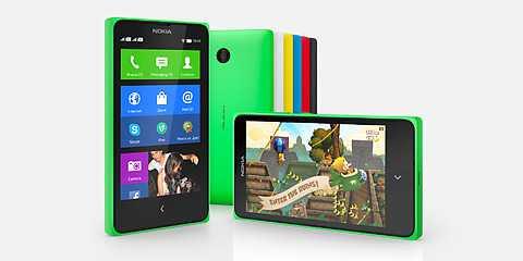 Guida | Trasformare uno smartphone Android nel Nokia X!