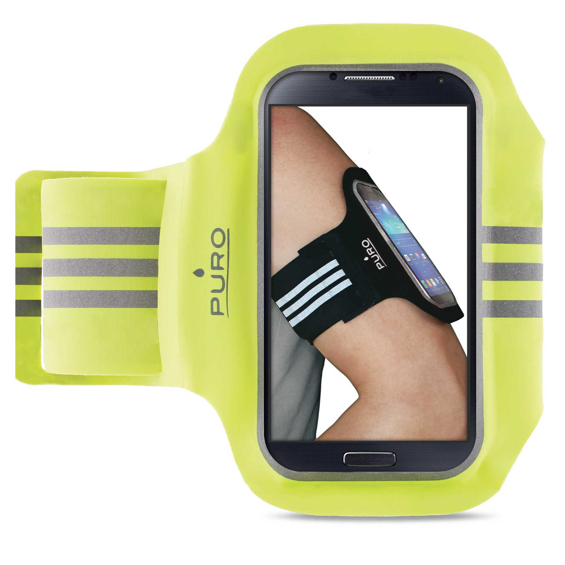 PURO lancia la collezione Sport Collection, designed for runners