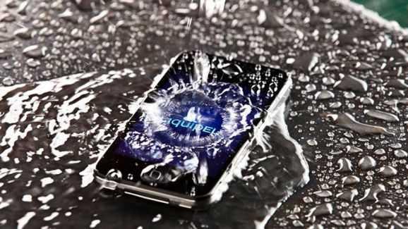 LG G3 sarà resistente ad acqua e polvere?