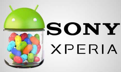 Sony Xperia M si aggiorna ad Android 4.3