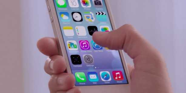 GUIDA | iOS 7.1 un bug ci permette di nascondere le app di sistema
