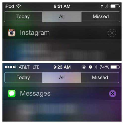 iOS 7.1_notification_changes