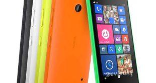 "Nokia Lumia 630 ""Moneypenny"" e Nokia Lumia 930 ""Martini"" presentati al Microsoft Build 2014"
