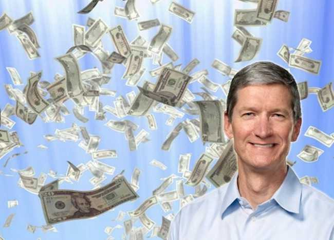 Apple Q2 2014: ecco tutti i numeri
