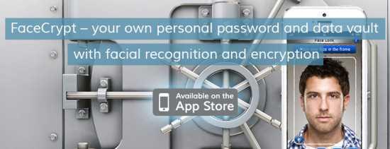 FaceCrypt arriva su iOS il riconoscimento facciale
