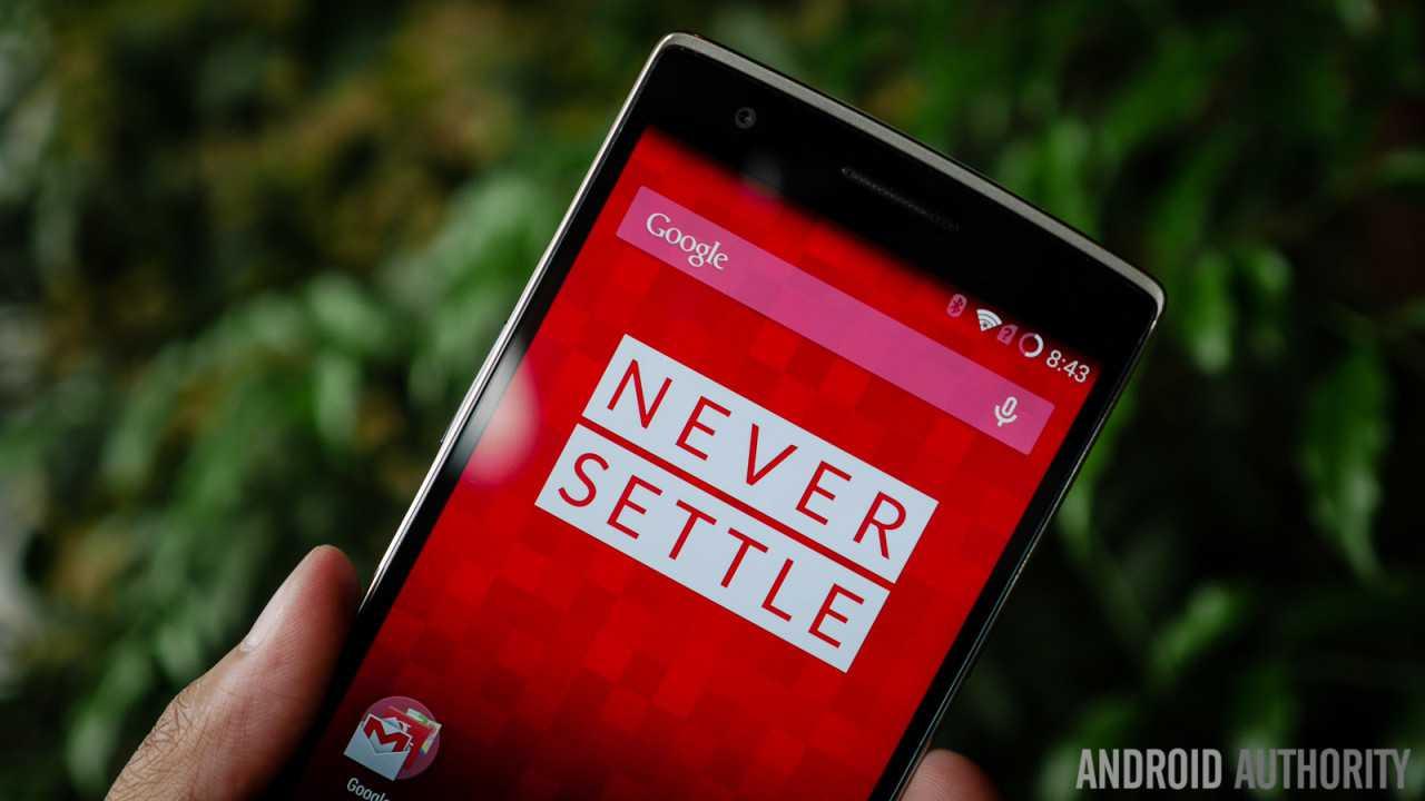 OnePlus One arriva in distribuzione in Italia
