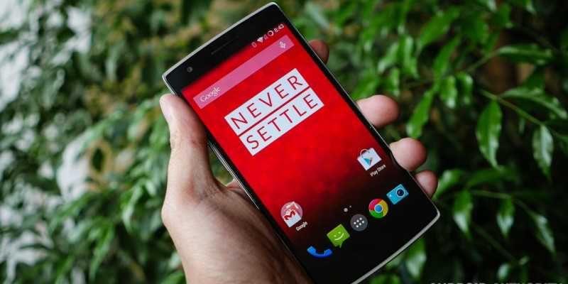 OnePlus vorrebbe sviluppare un firmware proprietario