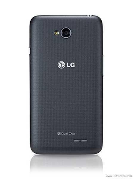 LG L65 il nuovo mid-range con Android 4.4