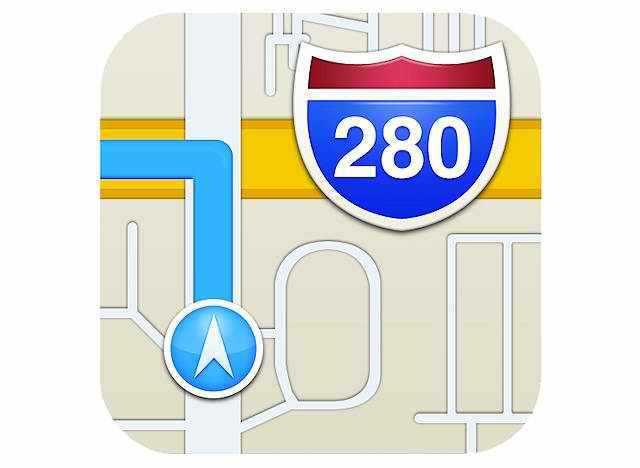Mappe di Apple: al via il test delle notifiche push