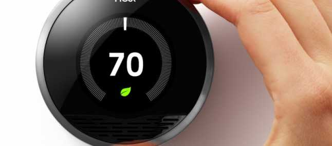 Nest: il termostato di Google disponibile nel Play Store americano!