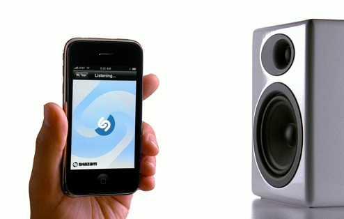iOS 8: Apple potrebbe collaborare con Shazam per il riconoscimento dell canzoni