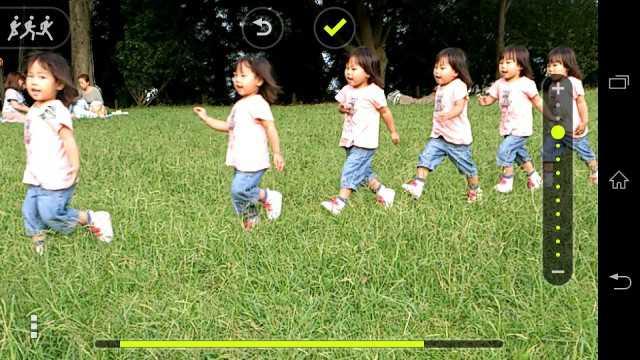 Le Camera App del Sony Xperia Z2 arriva sugli Xperia con CyanogenMod 11